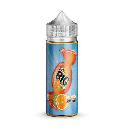E-Liquid Next Best Thing Orange Hard Candy (120ml Bottle)