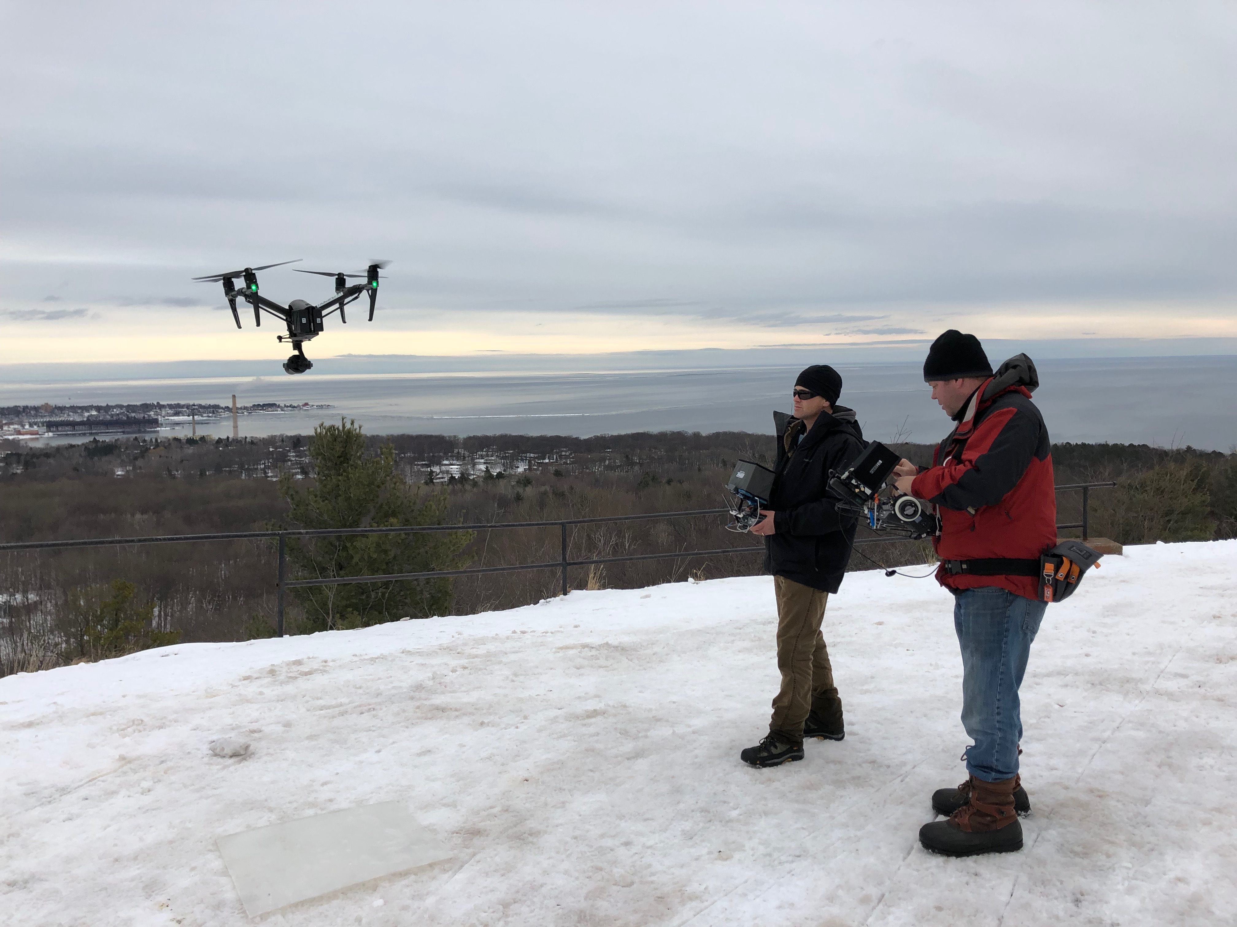 Drone Bodi Company