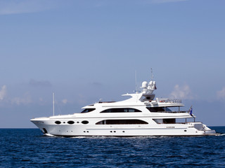 Welcome on board! - Feel even better on your super yacht with this small but significant solution