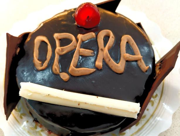 Tarta Ópera