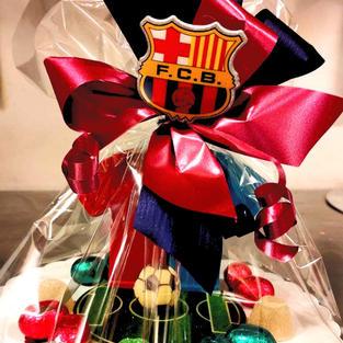 Mona Camiseta Barça