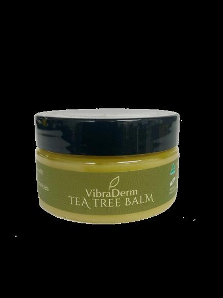 VibraDerm Tea Tree Balm 50mL