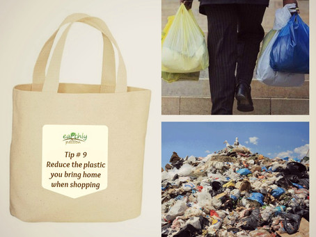 BECOME PART OF PLASTIC FREE JULY – TIP #9