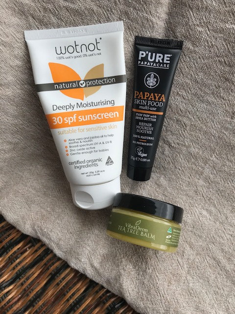 Summer Family Skincare Pack
