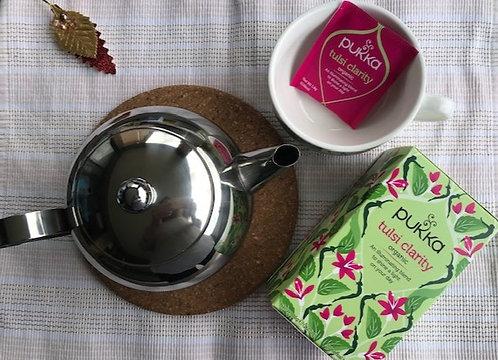 Tea gift set 1 - Tulsi