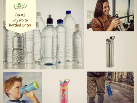 BECOME PART OF PLASTIC FREE JULY – TIP #2
