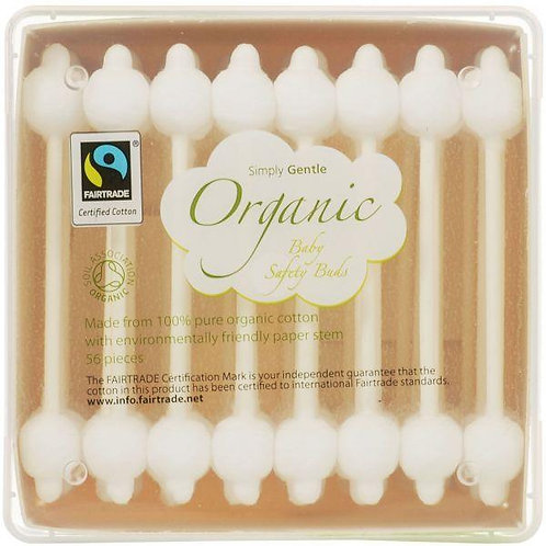 Simply Gentle Organic Baby Safety Buds