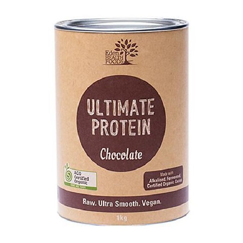 Ultimate Protein Chocolate flavour, 1kg