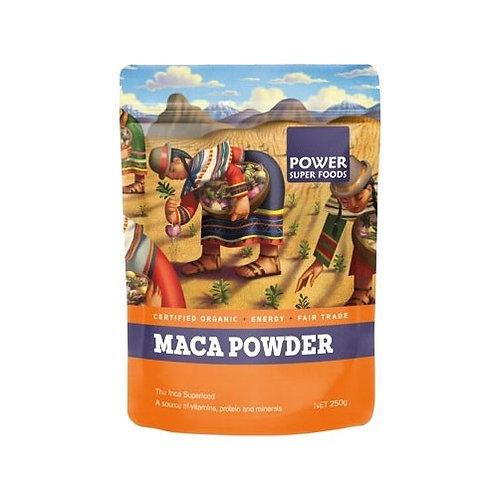 Maca Power® Super Food, 250g