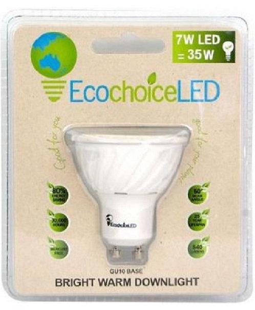 Ecochoice LED Downlight 7W