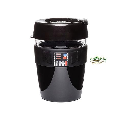 KeepCup LongPlay Darth Vader Cup, 12oz / 340mL