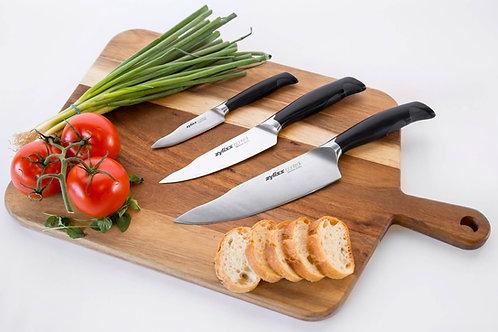 Zyliss Control 3-Piece Starter Knife Set