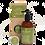 Thumbnail: VibraDerm Dual Pack - Balm 15mL & Handwash 300mL