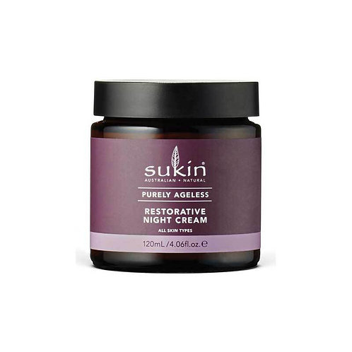 Sukin Purely Ageless Restorative Night Cream