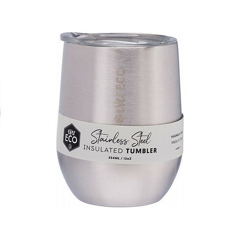 EverEco Insulated Tumbler SS