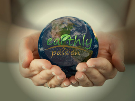 DRUM ROLL…EARTHLY PASSION IS HERE!