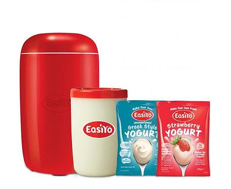EasiYo Yoghurt Maker Starter Pack