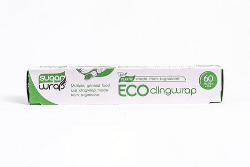 Sugar Wrap Eco Clingwrap 60m