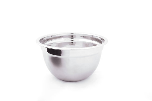 Cuisena Stainless Steel Mixing Bowl - 18cm