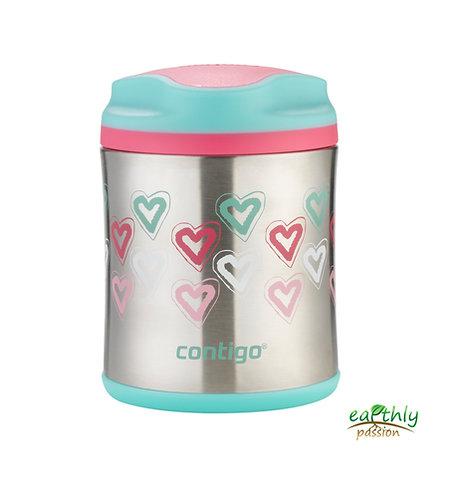 Contigo Food Jar with Thermalock™ Lid, 295 mL / 10 oz