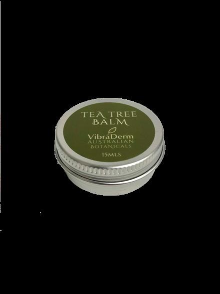 VibraDerm Tea Tree Balm 15mL