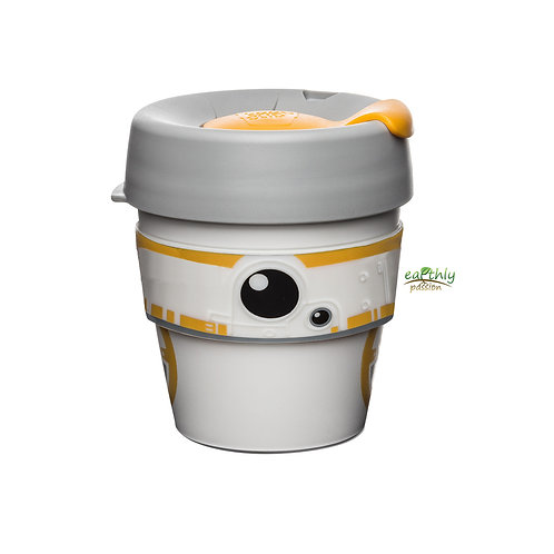 KeepCup Star Wars BB-8 Original Cup, 8oz