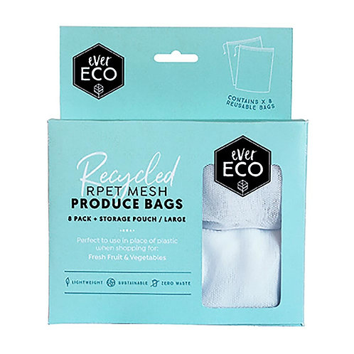 ever ECO Reusable Produce Bags 8 pack