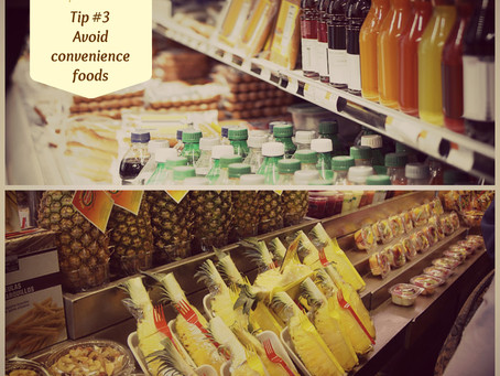 BECOME PART OF PLASTIC FREE JULY – TIP #3