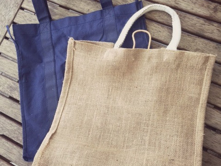 BECOME PART OF PLASTIC FREE JULY – TIP #1