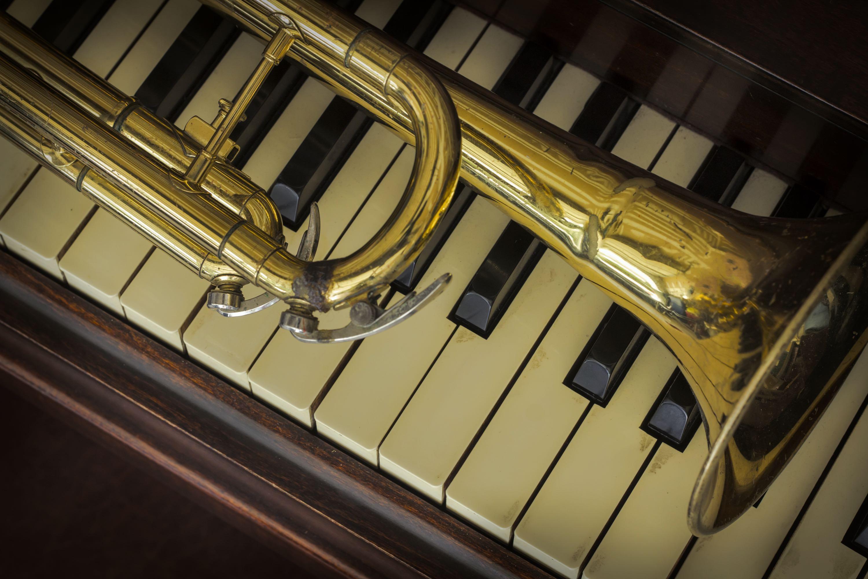 Piano & Trumpet
