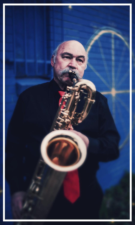 Bill Zwigart