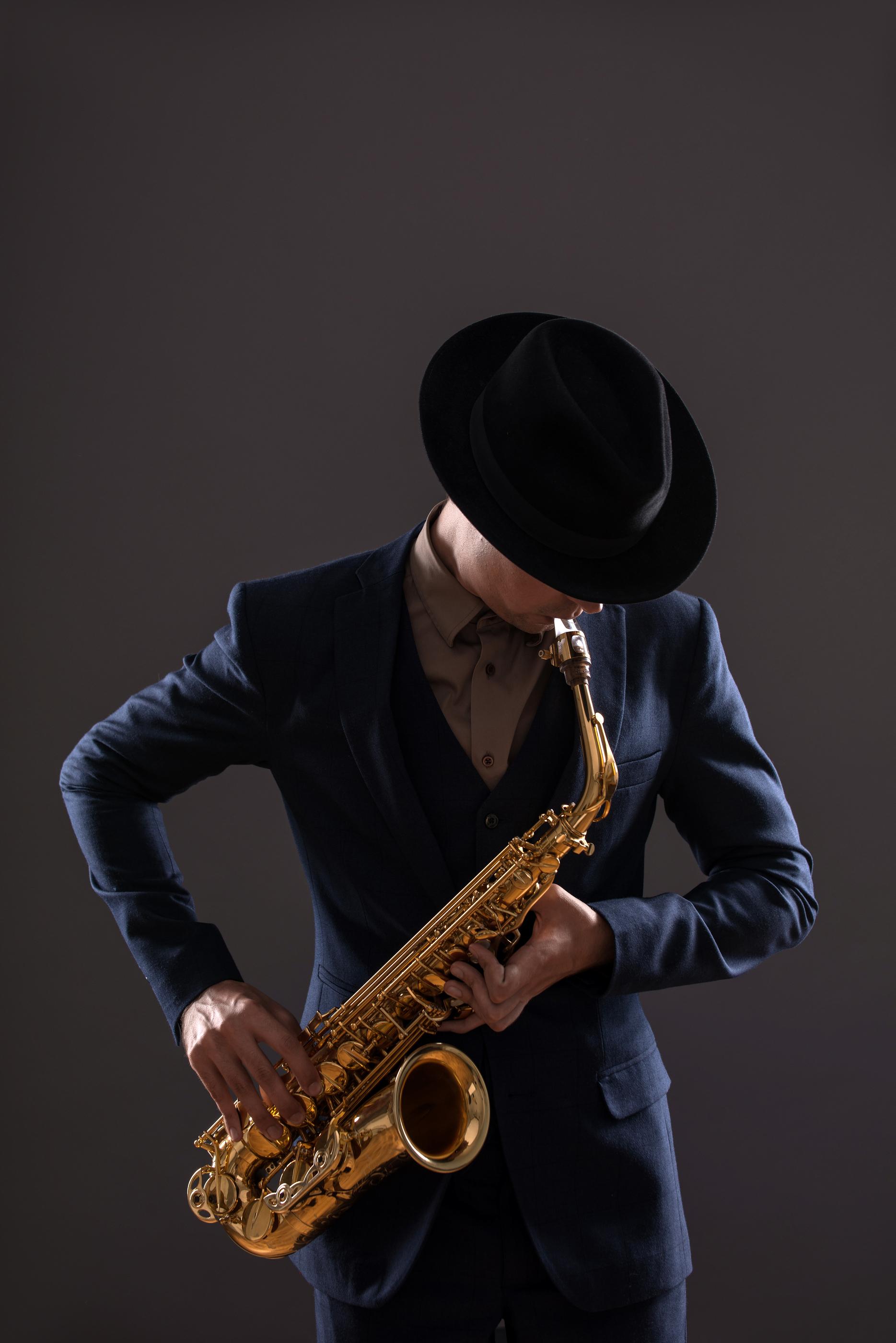 Jazz Baby!!