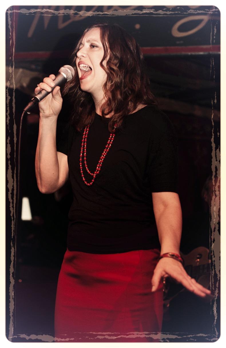 Colleen Giszcazk