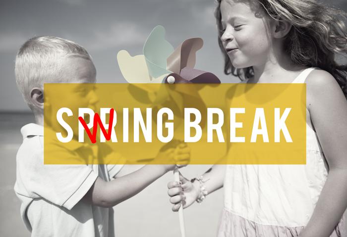 Swring Break