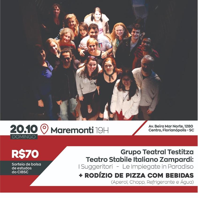 Grupo Teatral Testitza – Teatro Stabile Italiano Zampardi