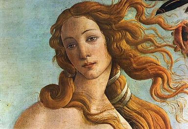 Botticelli_-_The_Birth_of_Venus_Detail_4