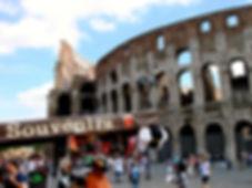 Italy Souvenirs Tourism Colosseum Rome