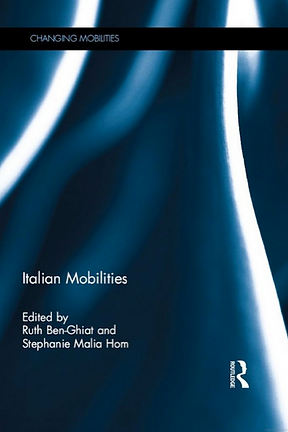 Mobilities Italy Colonialism Globalization Immigration