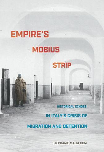 Empire's Mobius Strip Italian Colonialism Ponza Bedouin deportee