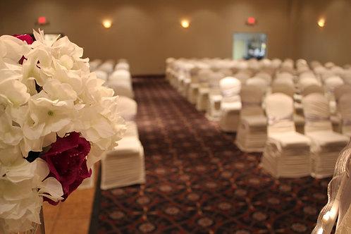 Grand Ballroom   Ceremony & Reception