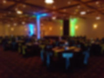| Adaggios | Indiana | Wedding and Banquet Hall | USA