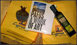 Pafos a work of art