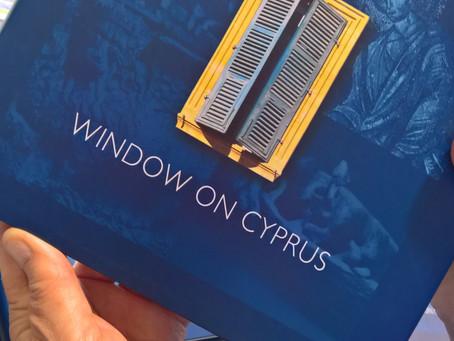 Kyproksen tasavallan suurlähettiläs vieraili Turussa.