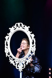 """Virginie Fiquet extrait de la comédie """"Plus si affinités"""""""