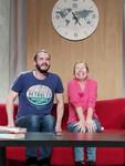 """Vincent Tromeur et Virginie Fiquet comédie """"Une semaine...pas plus !"""""""