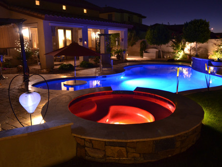 Client Highlights: Saturn Pools