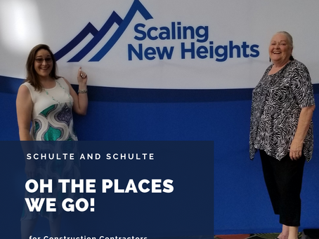Attending Scaling New Heights