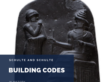 Building Codes in History