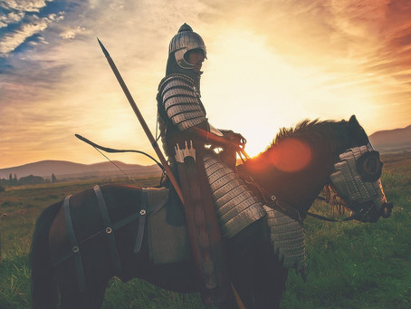 How to Hire a Knight in Shining Armor