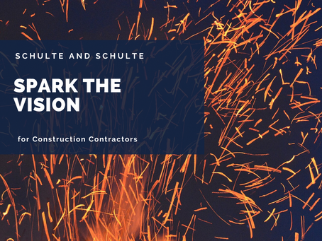 Spark the Vision – Part 2